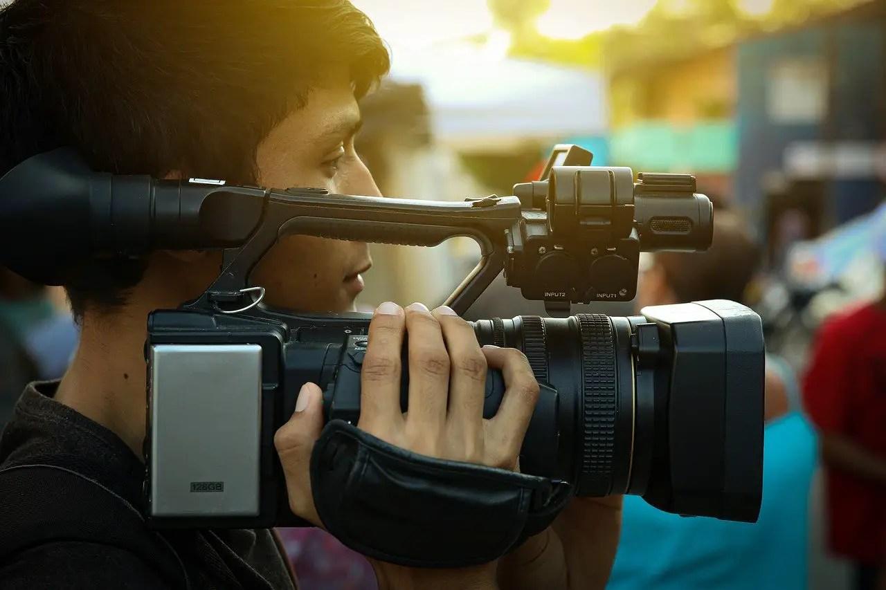 Convierte tus momentos en un vídeo profesional, ¡descubre como!