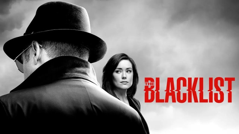 the blacklist temporada 8 netflix