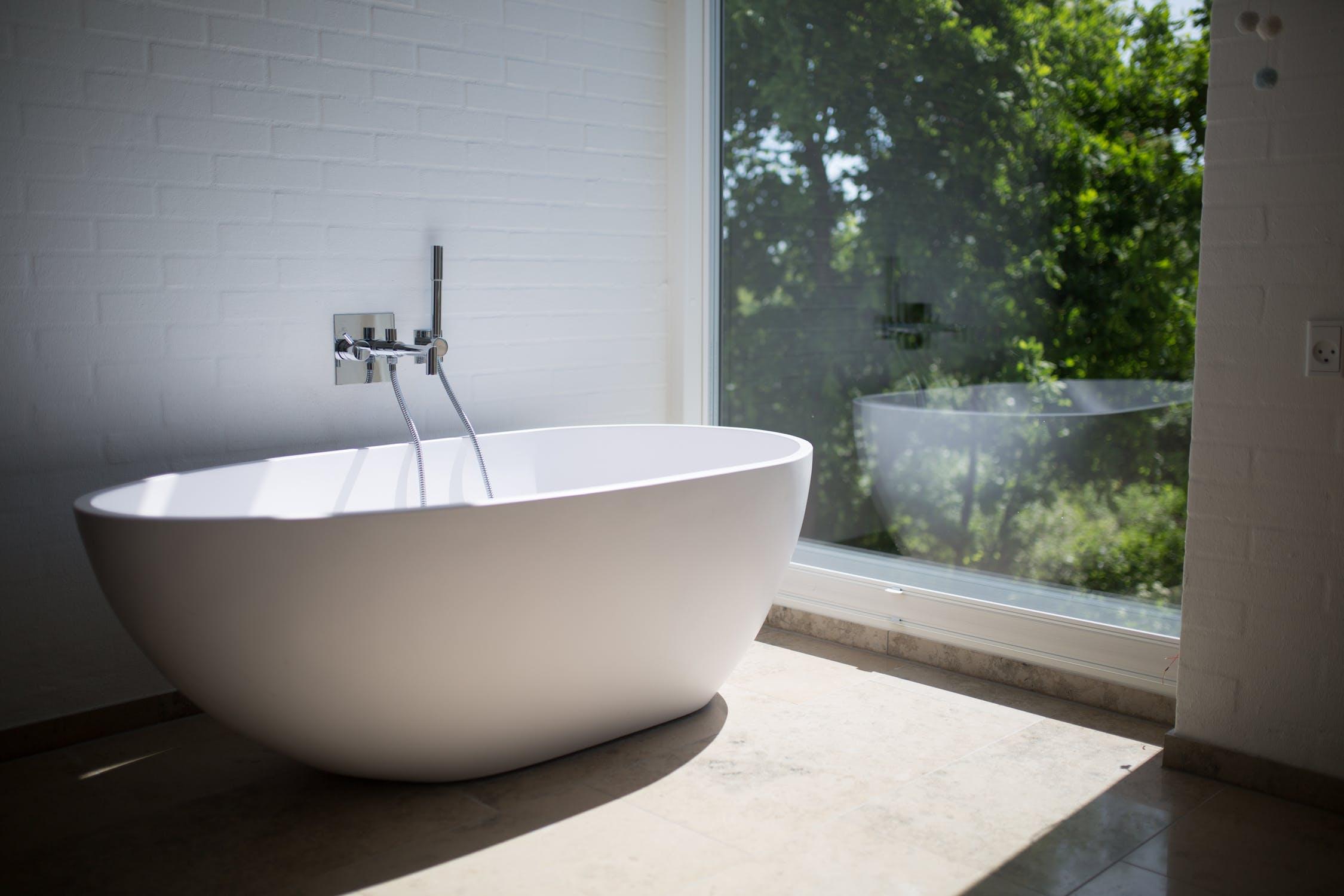 le meilleur robinet de baignoire