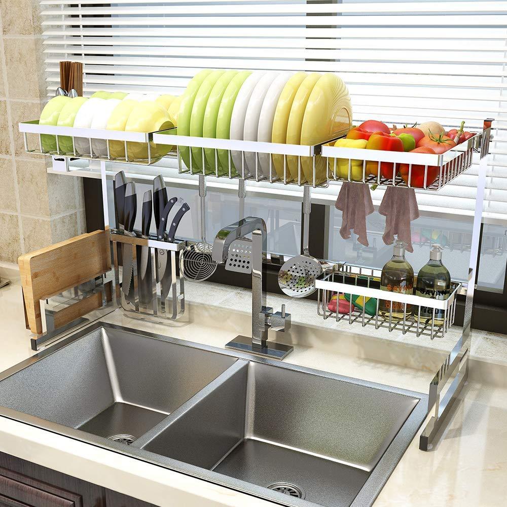 le meilleur egouttoir a vaisselle