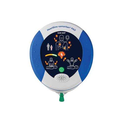 Heartsine mediana 500p defibrillator