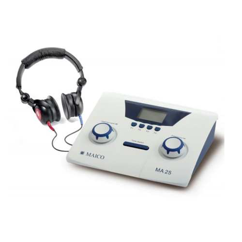 Maico MA25 Manual Screening Audiometer SONMA25