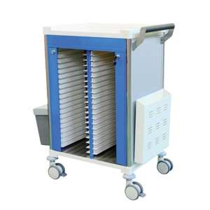 Medical-Record-Trolley