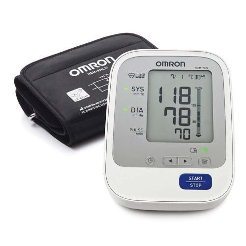 Omron-Blood-Pressure-Monitor-Premium-HEM7322