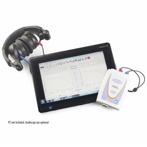 Otosure Portable PC Based Automatic Audiometer SONE10202