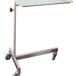 Stainless Steel Mayo Instrument Table