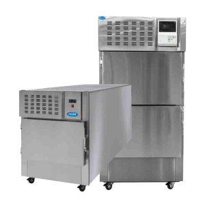 Mortuary Freezers
