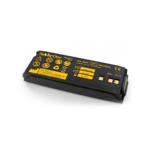 Saver One Defibrillator Battery