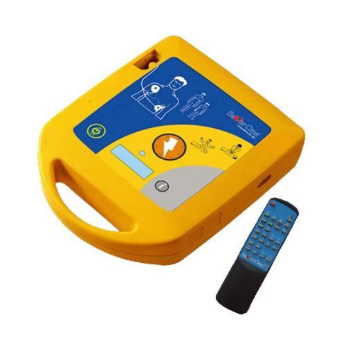 Saver One Defibrillator Trainer
