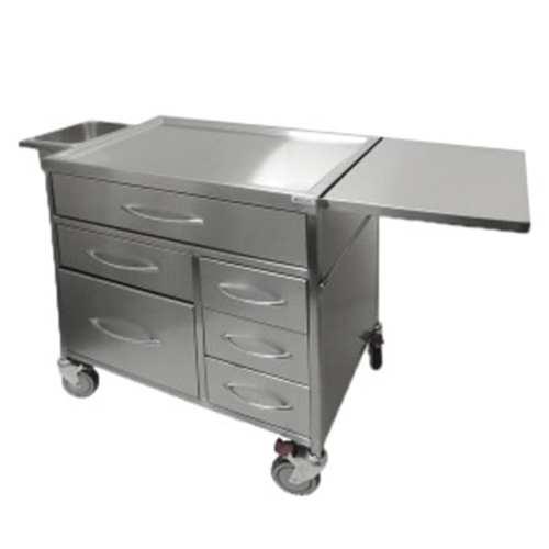 Plaster-Trolley-6-Drawer-900w-x-600d-x-990h