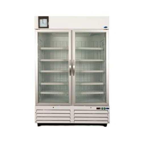 Nuline-NLDF-Display-Laboratory-Freezer-930L
