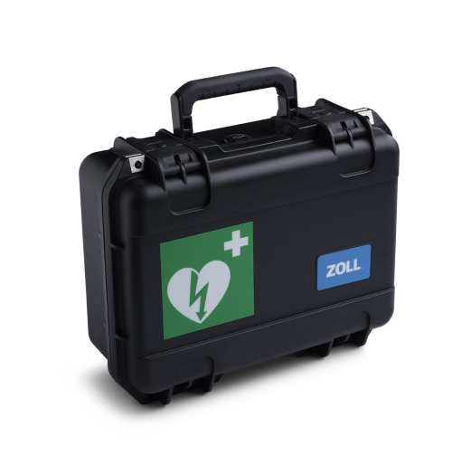 Zoll AED 3 Carry Case Small3
