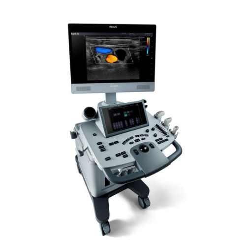 LX8 Diagnostic UltraSound System