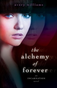 The Alchemy of Forever – Avery Williams