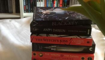 Dagboek: boekvriendinnetjes en heel veel kaarsen verkopen (en dat is nice)