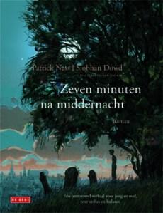 7 minuten na middernacht – Patrick Ness & Siobhan Dowd