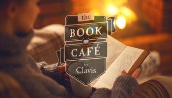 Wil je niet missen: Clavis book café
