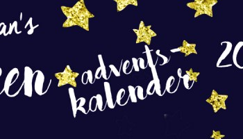 BAK dag #25 | Win een Young & Awesome goodiepakket