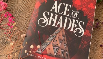 Ace of Shades (The Shadow Game #1) – Amanda Foody