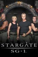 Stargate SG-1 (1997) Poster