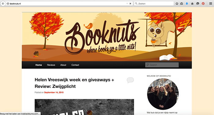 booknuts