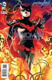 Batwoman #17