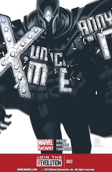 Uncanny X-Men #3