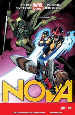 Nova #3