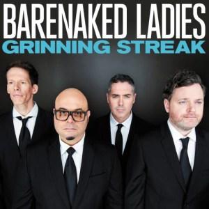 Bernaked Ladies - Grinning Streak