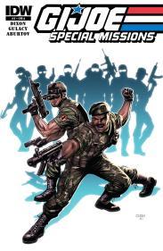 G.I. Joe: Special Missions #3