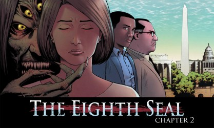 The Eighth Seal #2