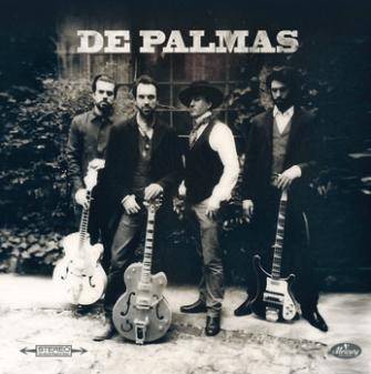 De Palmas - De Palmas