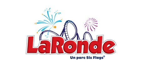 LAROND 11189 Logo French