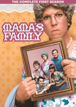 Mama's Family - First Season