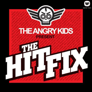 The Andry Kids - The Hit Fix