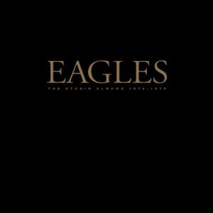 Eagles - The Studio Album