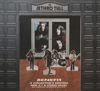Jethro Tull - Benefit