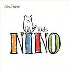 Nino Ferrer - Nino Kids