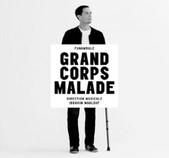 Funambule - Grand corps malade