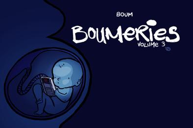 Boumeries Vol 3