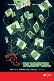 Deadpool #19