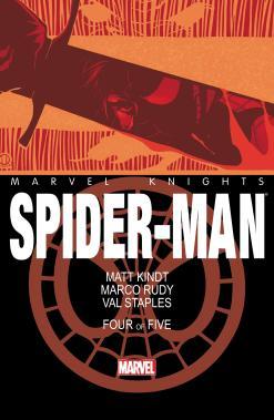 Marvel Knights: Spider-Man #4
