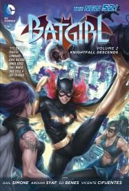 Batgirl Vol.2