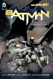 Batman Vol.1