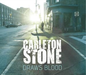 Carleton Stone - Draws Blood