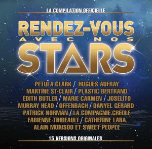 Rendez-vous avec nos stars