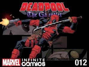 Deadpool: The Gauntlet #12