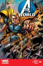 Avengers World #6