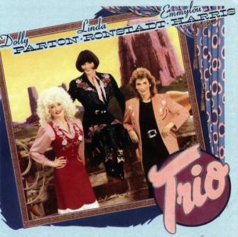 Dolly Parton-Linda Ronstadt-Emmylou Harris - Trio