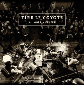 Tire le coyote - Au Morrin Center
